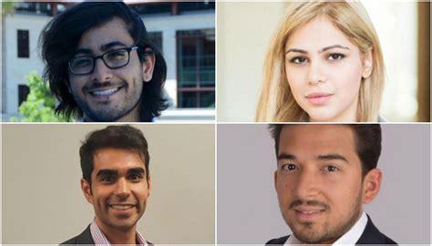 six pakistanis part of forbes new 30 30 list world geo tv