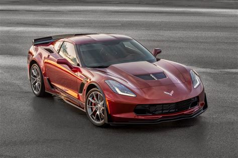 chevrolet introduces new z06 c7 r and host of other new