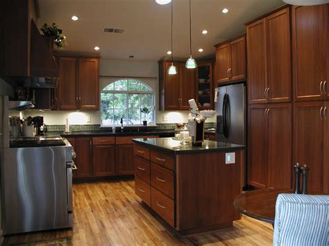 mahogany kitchen designs improve the look of your kitchen with mahogany kitchen