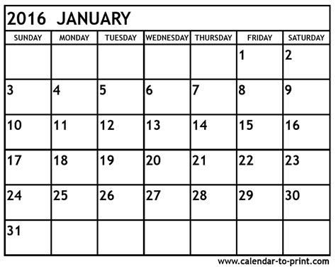 january 2016 calendar template download clipart free january february 2016 calendar january 2016 calendar printable