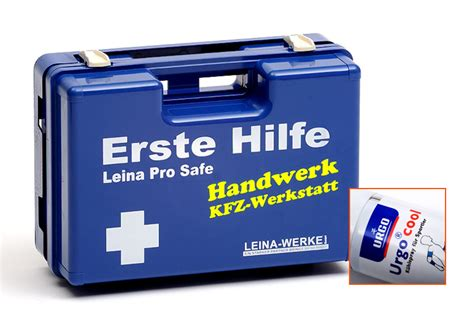 werkstatt verbandskasten erste hilfe koffer 214 norm typ quot kfz werkstatt quot auf