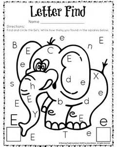 Kindergarten and preschool great for letter recognition and counting