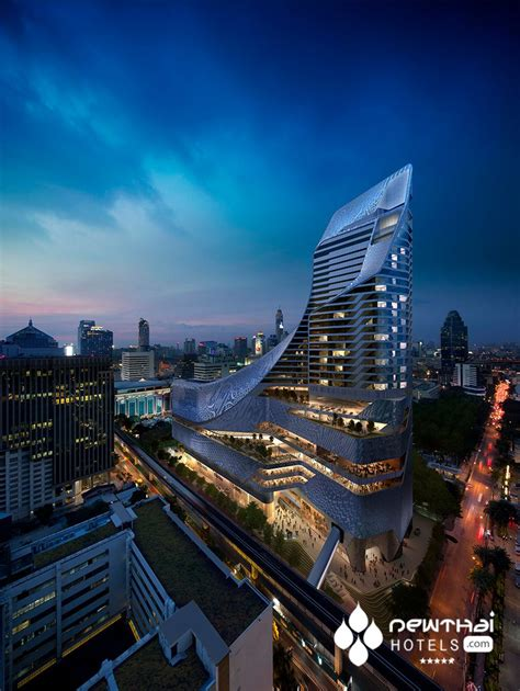 Set Bangkok by Park Hyatt Bangkok Finally Sets Official Opening Date