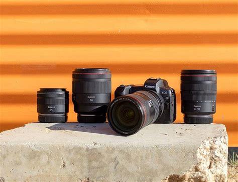 full frame cameras dslr mirrorless compact canon uk