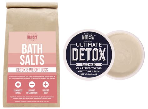 Detox Bath Salts Reviews by 5 Ways To Refresh For The New Year Bolt Blogs