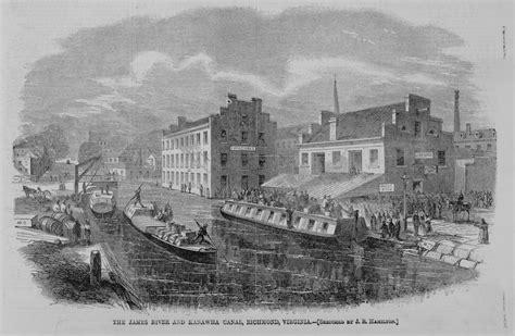 public boat r colonial beach va file 1865 james river and kanawha canal jpg wikimedia