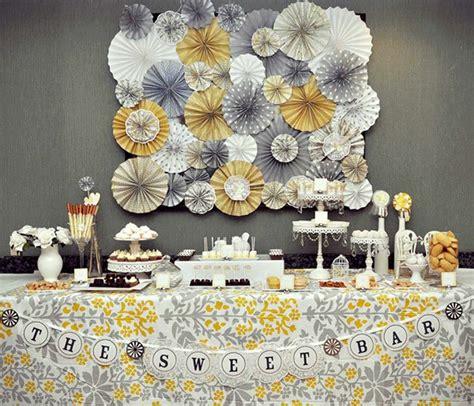 decoracion cumplea os adultos m 225 s ideas para el cumplea 241 os de un adulto