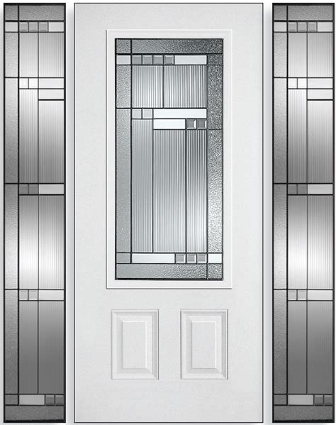 glass insert for front door steel front door glass insert search front