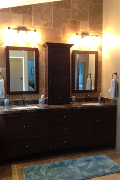 Redo Bathroom Ideas Pictures Of Our 23 922 Bathroom Remodel And Some Lessons