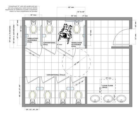 dimensioni minime bagno pubblico bagno dimensioni eccezionale per misure con