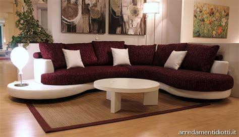 florida arredamenti divano florida componibile curvo diotti a f arredamenti