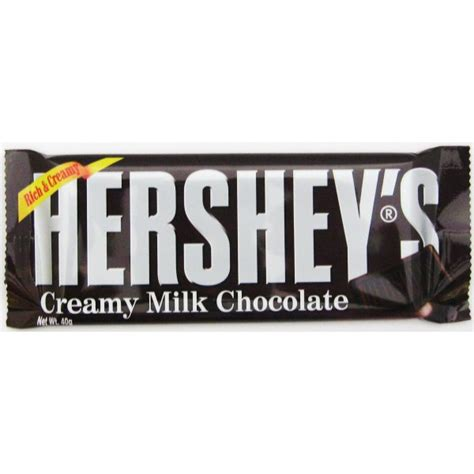 Hershey Spread From America chocolate bars american