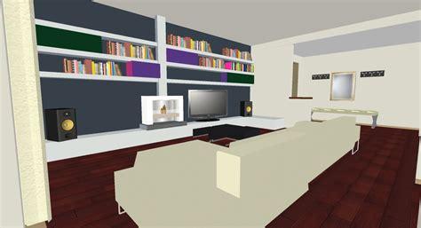 aiuto cucina forum arredamento it aiuto cucina a vista con rendering