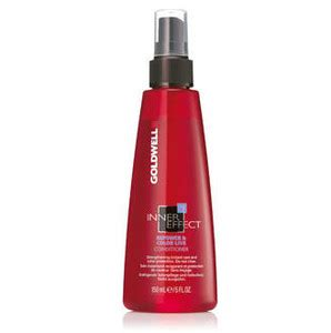 goldwell inner effect resoft color live conditioner goldwell inner effect repower color live instant