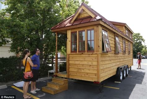 Park Model Travel Trailer Floor Plans Tiny House Movement And The Americans Living Simpler And
