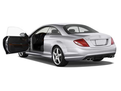 image 2009 mercedes cl class 2 door coupe 6 0l v12