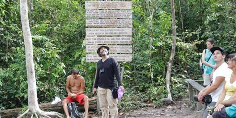 Paket Kltserum Kalimantan kebakaran hutan turunkan perjalanan paket wisata di kalimantan kompas