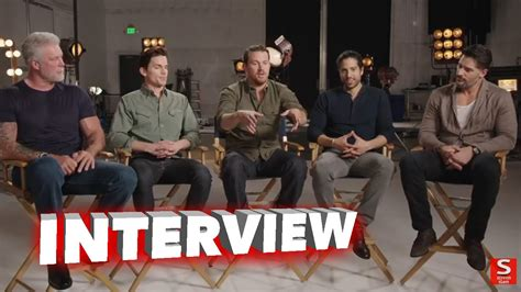 magic mike xxl behind the magic mike xxl full cast behind the scenes movie
