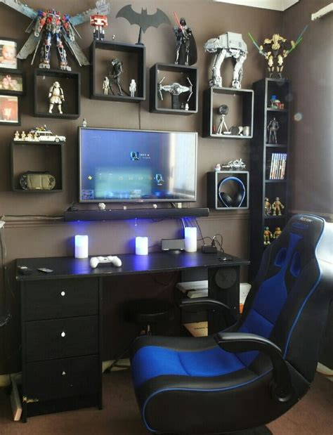 computer gaming desk ideas best 25 gaming desk ideas on x1s gaming desk