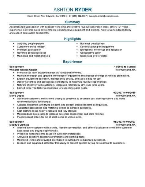 successful resume tips best resume gallery