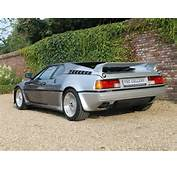 BMW M1 Tuning A Hot Topic