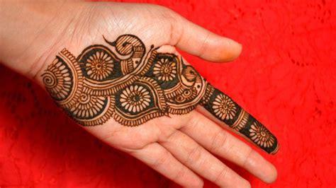 henna tattoo nyc upper west side 22 superlative mehndi tattoo designs for ladies sheideas