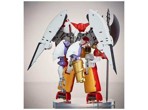 Figure Dynamic Change Getter Robot dynamic change shin getter robo by freeing hobbylink japan