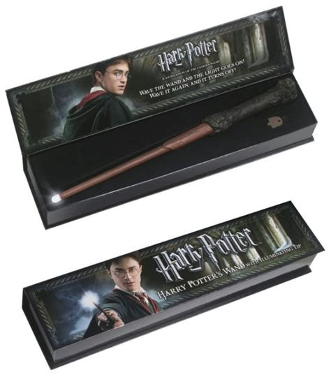 How To Use My Barnes And Noble Gift Card - harry potter illuminating wand harry potter 812370010516 item barnes noble 174