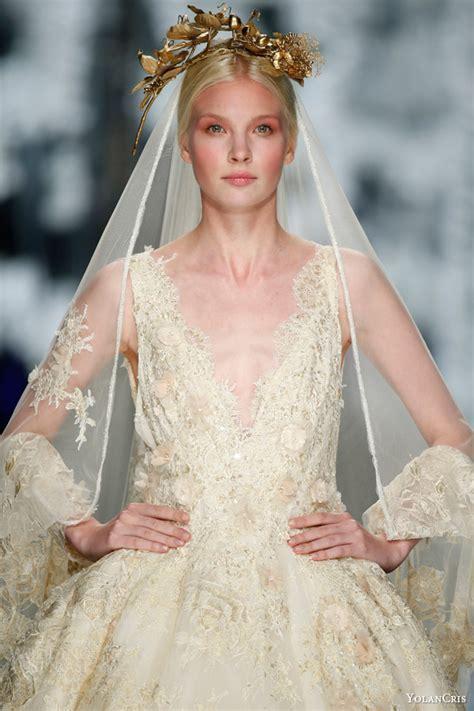 YolanCris 2016 Wedding Dresses ? Orchid Bridal Collection