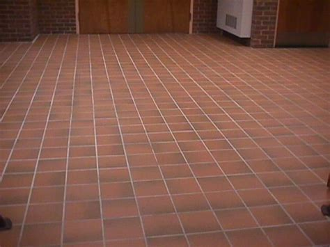 Commercial Kitchen Quarry Floor Tile Tri State Tile Flooring