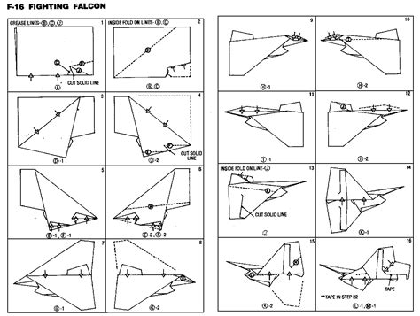 paper airplane templates for distance how to make paper airplanes