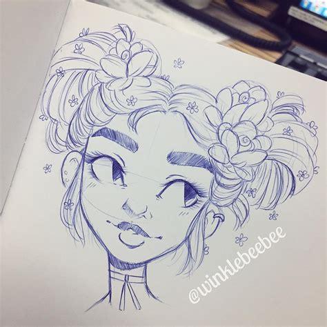 Sketches Instagram by By Winklebeebee On Instagram Artworks