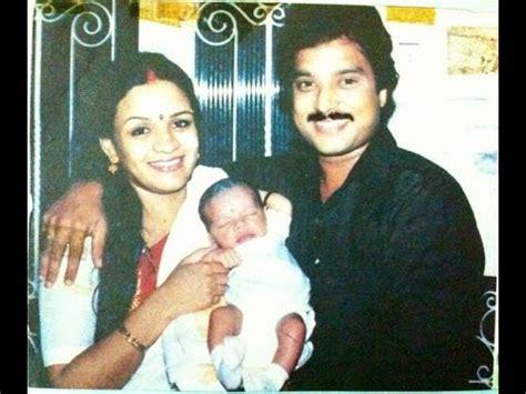 actress ragini karthik sister rathi south indian film actor karthik family rare clips youtube