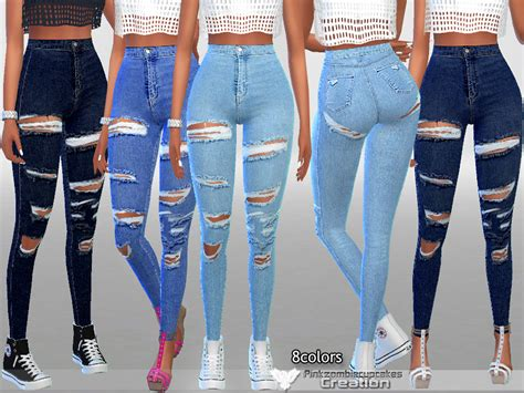 sims 4 high waisted jeans sims 4 high waisted jeans sims 4 high waisted jeans