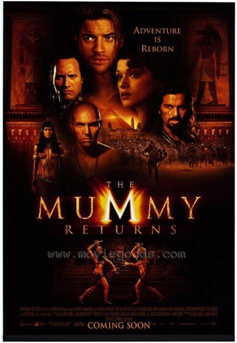 the mummy returns 2001 in hindi full movie watch