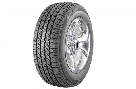 Light Truck Tires Cooper 245 70r17 Cooper Starfire Sf510 Light Truck Tire