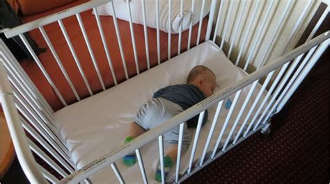 The Complete Guide To Cruising With A Baby From Someone Baby Keeps Waking Up In Crib
