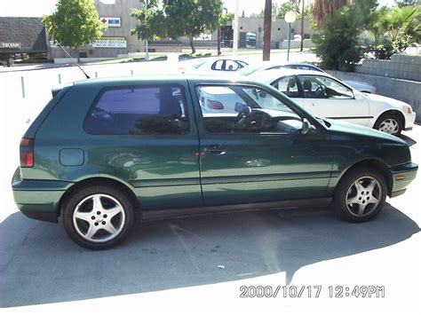 1997 Vw Gulf by 1997 Volkswagen Golf Pictures Cargurus