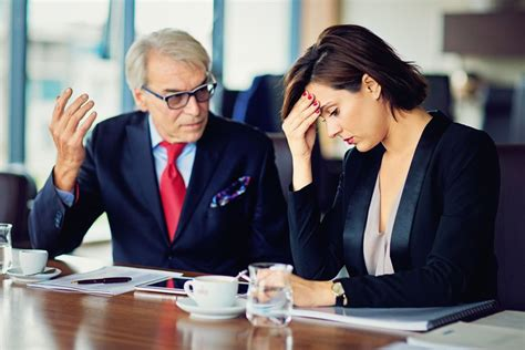 how to deal with a boss who embarrasses you