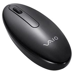 Mouse Wireless Sony mouse wireless sony vaio vgp wms21 b preto mouses no
