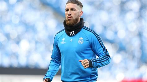 haircut deals leicester sergio ramos new haircut got a lot of unwanted attention