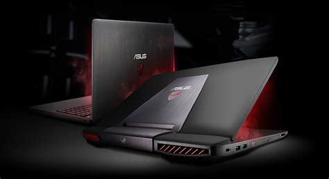 asus g751jy wallpaper portable gaming laptops with nvidia gtx 970m and 980m graphics