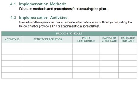 change management process document template organizational change management plan template
