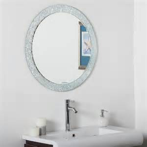 decor ssm5005 3 molten bathroom mirror