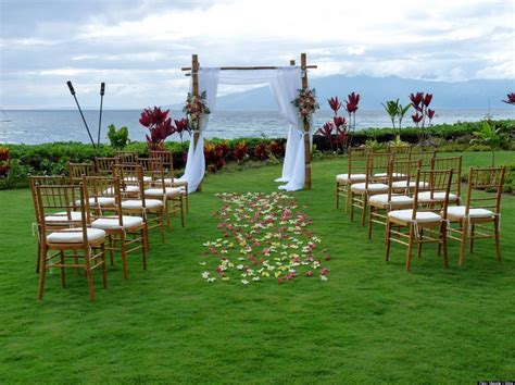 budget wedding venues outside best outdoor small wedding venues 25 small wedding ideas