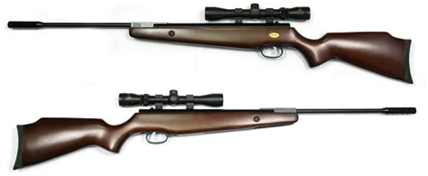 Popular Air Rifles needle steven asks about beeman ram air rifle combo rs2