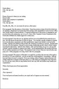 Sample Letter Of Application Gabrielle Bowie