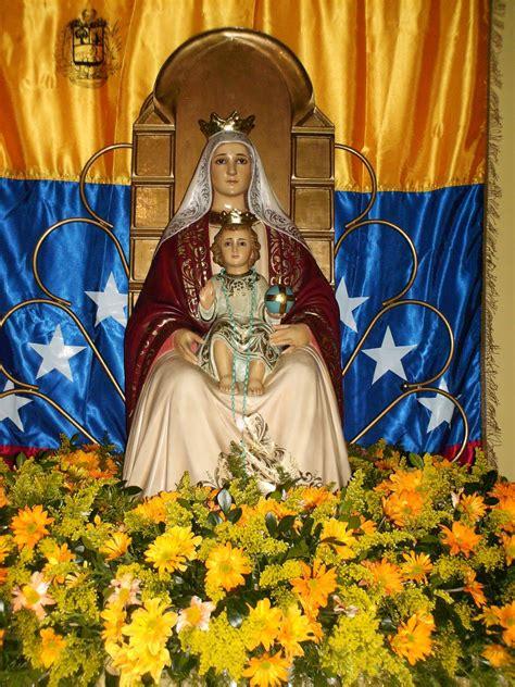 imagenes de oracion x venezuela las rutas de ang 233 lica oraci 243 n a la virgen de coromoto
