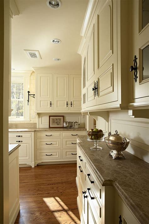 ideas  ivory cabinets  pinterest cabinets