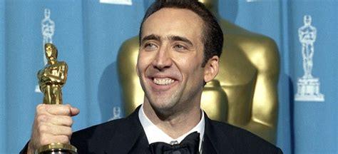 Film Oscar Nicolas Cage | a conversation with 1996 nicolas cage pop culture has aids